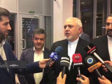 El presidente iraní anuncia que no restringirá la producción de uranio