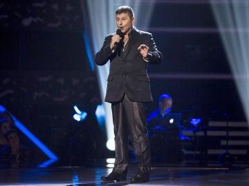Actuación Ramón Luis Guillen