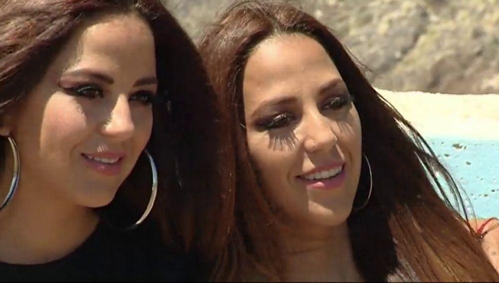 Las gemelas tinerfeñas 'K-Narias' vuelven a los escenarios