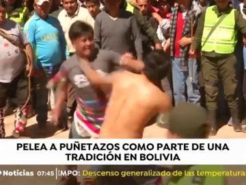 NUEVA BOLIVIA