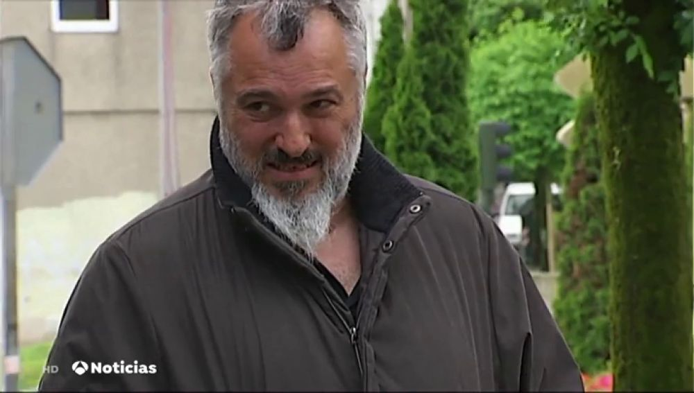 Detenido de nuevo el profesor de Galicia que apoyó a 'La Manada', esta vez por violencia machista