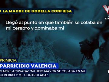 Crimen de Godella