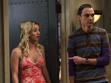 The Big Bang Theory - Temporada 2 - Capítulo 6: El teorema de Cooper-Nowitzki