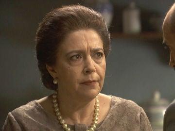 Francisca Montenegro destapa su relación secreta con Marchena