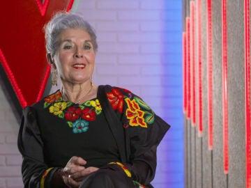Presentación Carmen Blanco