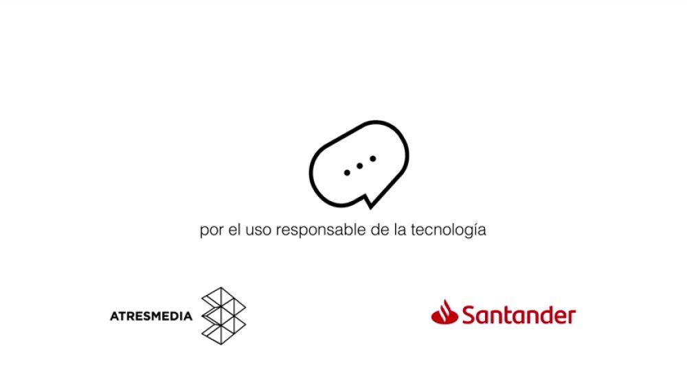 Banco Santander se une a la iniciativa 'Levanta la cabeza'