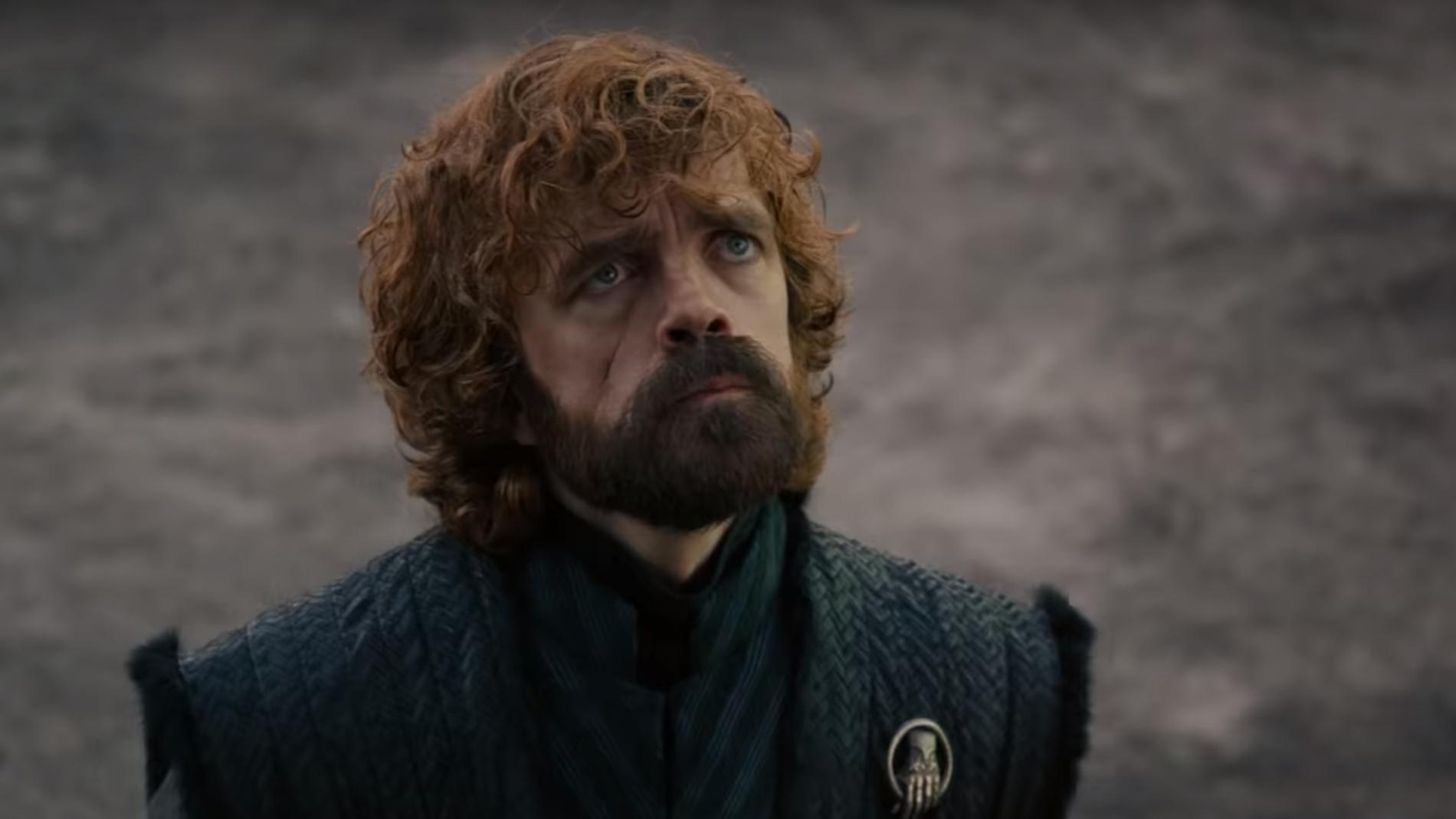 Tyrion Lannister, 'Juego de Tronos'