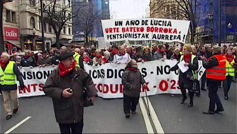 Según la UE el cálculo de la pensión de los trabajadores parciales en España esta enfocado para favorecer a los hombres