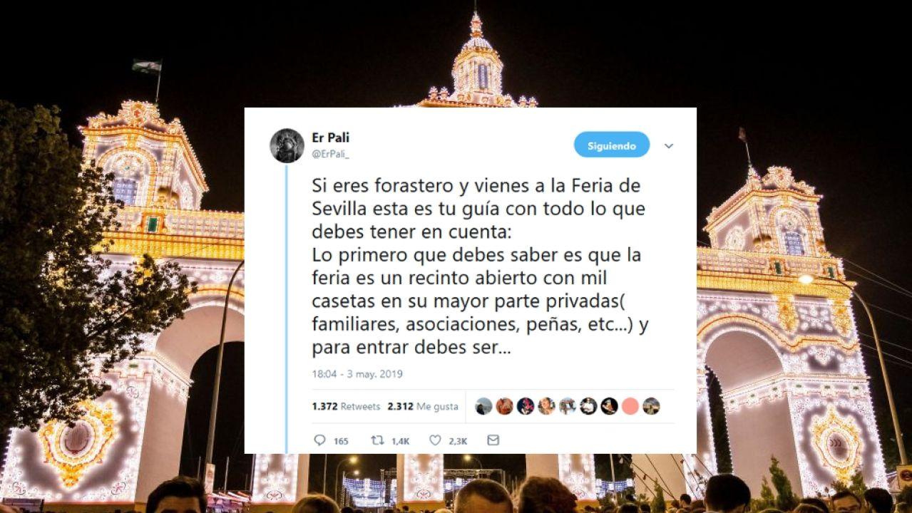 Un Sevillano Crea La Guía Definitiva Para Todos Los