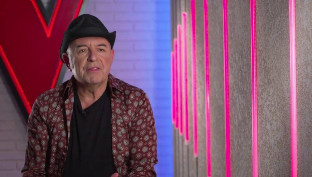 """José María Guzmán, un veterano con la ilusión de un novato: """"No me veo igual que hace 30 años, me veo mejor"""""""