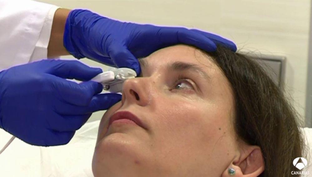 Las pantallas de los móviles disparan el síndrome del ojo seco