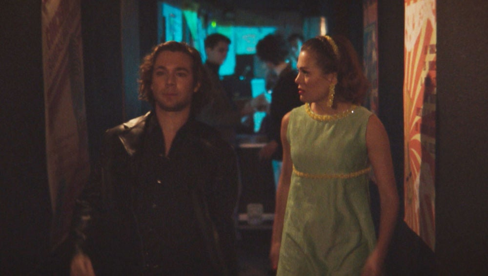 """Robert se impone ante una caprichosa Fanny: """"Maribel va a estar siempre conmigo"""""""