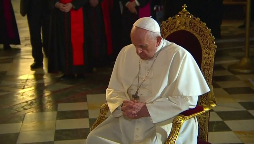 El Papa decreta una norma que obliga a denunciar todos los abusos sexuales que se conozcan