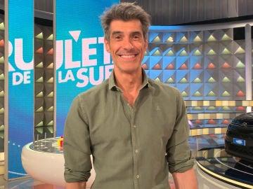 Jorge Fernández explica su cruce de 'stories' con Wismichu y AuronPlay
