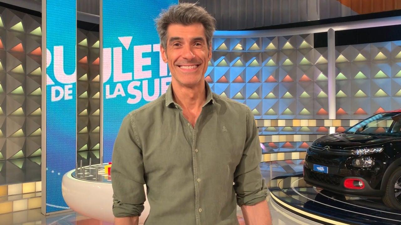 Jorge Fernández Explica Su Cruce De 'stories' Con Wismichu