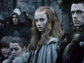Familia Stark, 'Juego de Tronos'