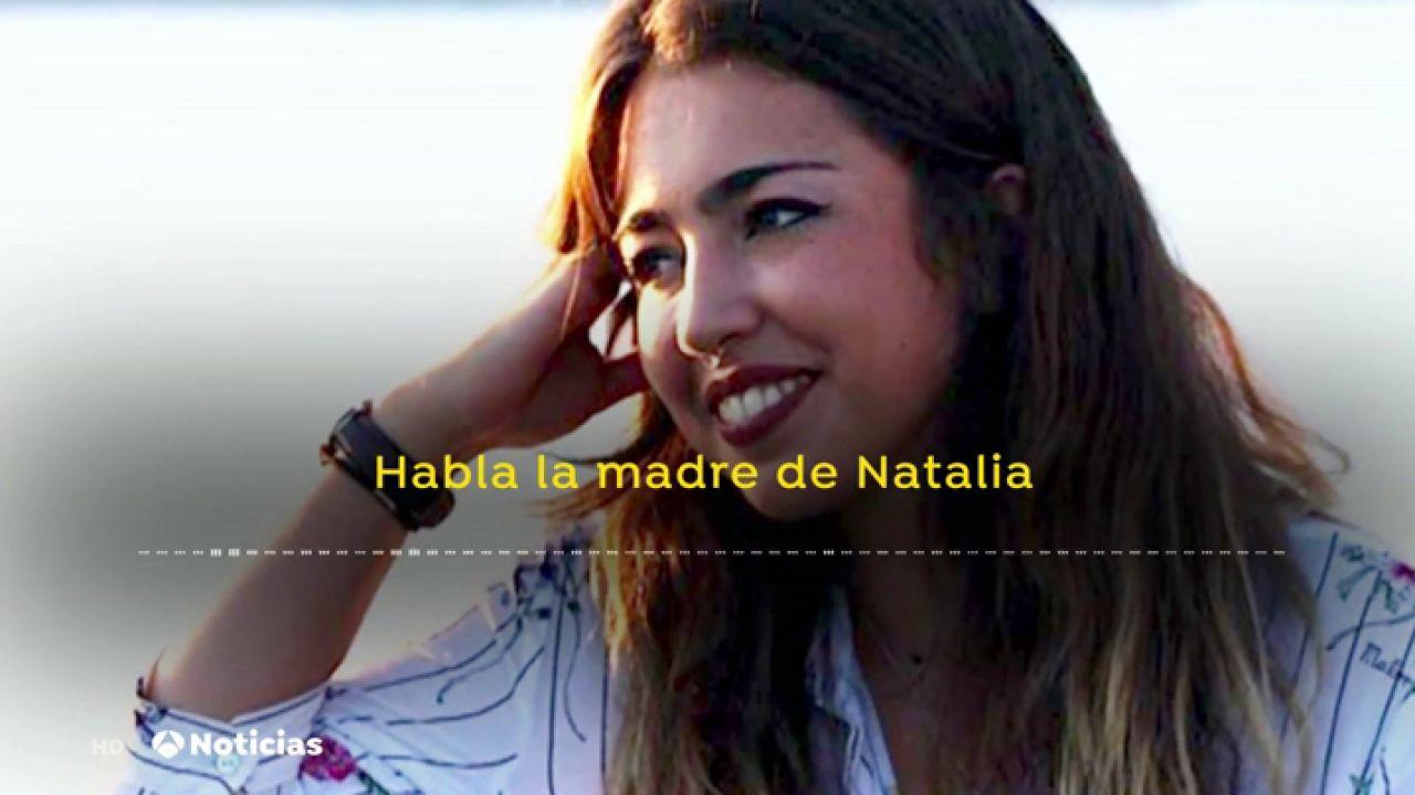 Natalia Sánchez Pidió Ayuda, Desorientada, A Varios