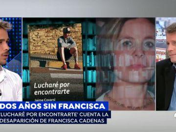 El hijo de Francisca Cadenas