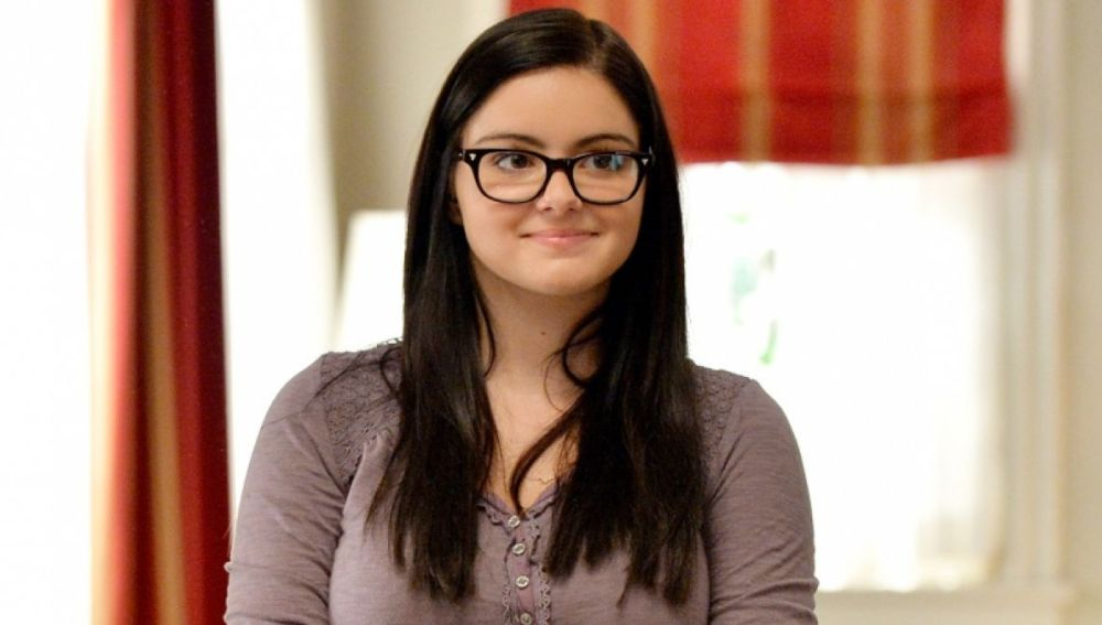 Ariel Winter en 'Modern Family'