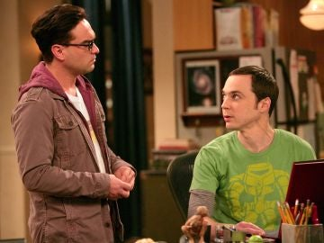 The Big Bang Theory - Temporada 4 - Capítulo 19: En guerra con Zarnecki
