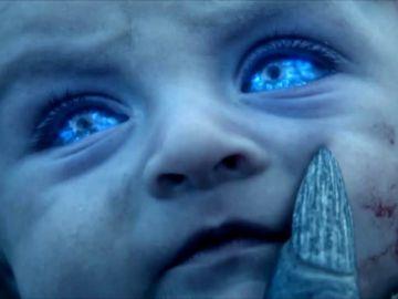 El hijo de Craster en 'Juego de Tronos'