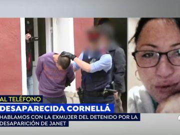 Desaparición Janet Jumillas