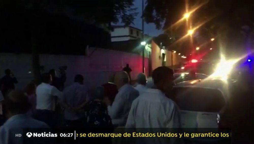 NUEA VENEZUELA
