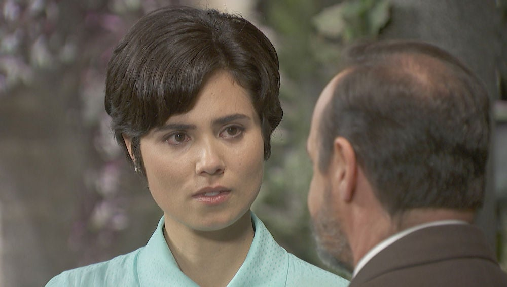 La envidia poco sana de María, ¿aceptará sus sentimientos?