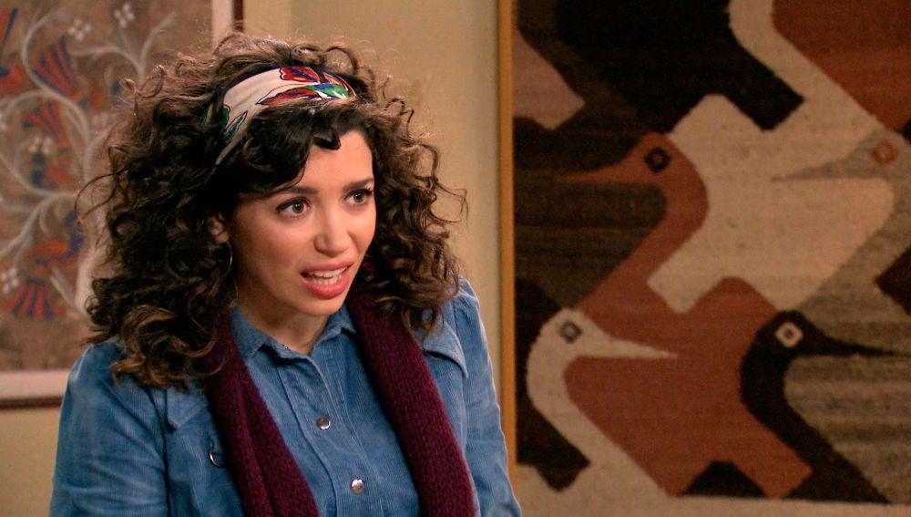 """""""Luisita dime que no te has liado a zapatazos"""""""