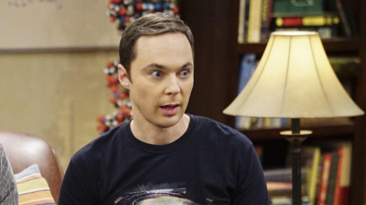 El Creador De 'The Big Bang Theory' Explica El Agujero De
