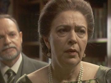 El chantaje de Raimundo para frenar a Francisca