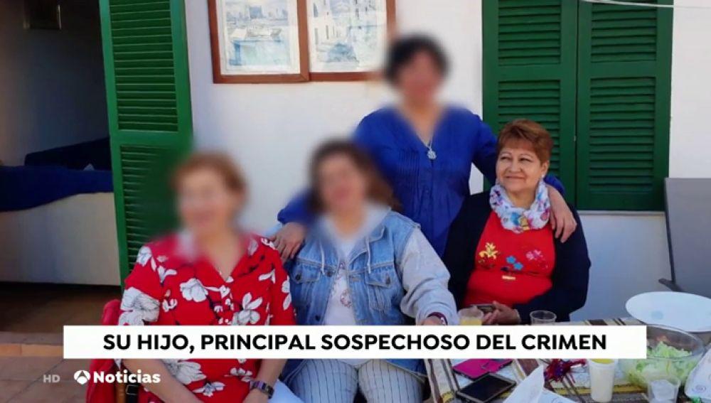La búsqueda del hijo de la ecuatoriana asesinada en Mallorca se amplía fuera de España
