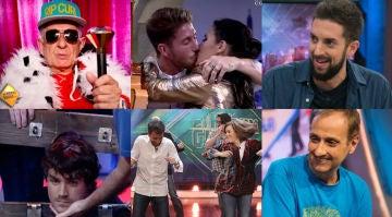 'El Hormiguero 3.0': ¡Vota por el momento más memorable vivido en estos 2.000 programas!
