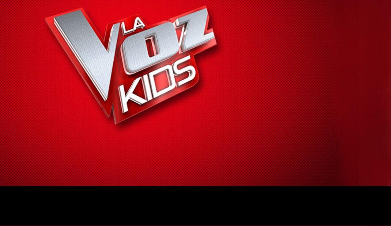 'La Voz Kids' super