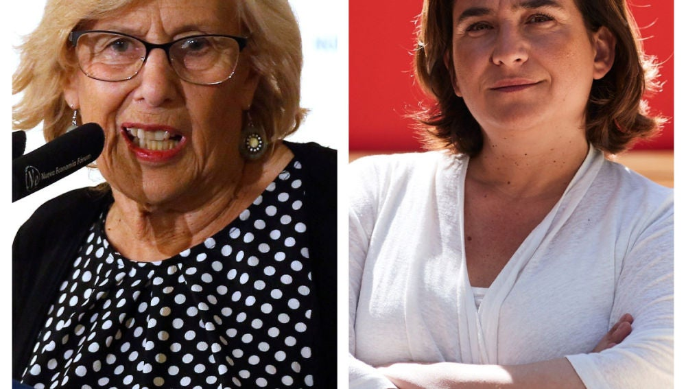 Madrid y Barcelona ciudades clave en las elecciones de mayo