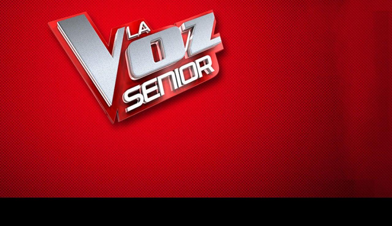 'La Voz Senior' super