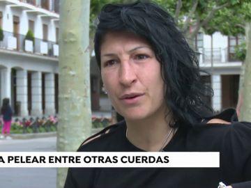 La historia de superación de la boxeadora Miriam Gutiérrez