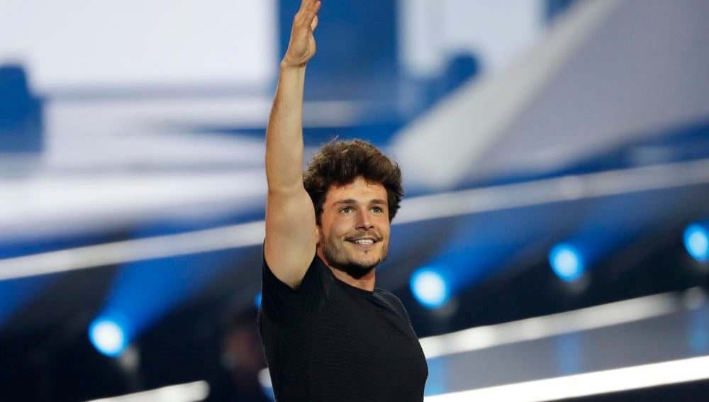 Miki Núñez, representante de España en Eurovision 2019