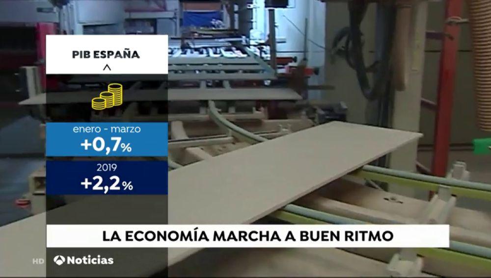 El resultado de las elecciones del 26M marcara el rumbo de la economía española