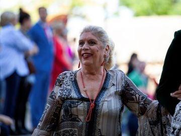 La cantante María Jiménez, ingresada en la UCI con pronóstico grave