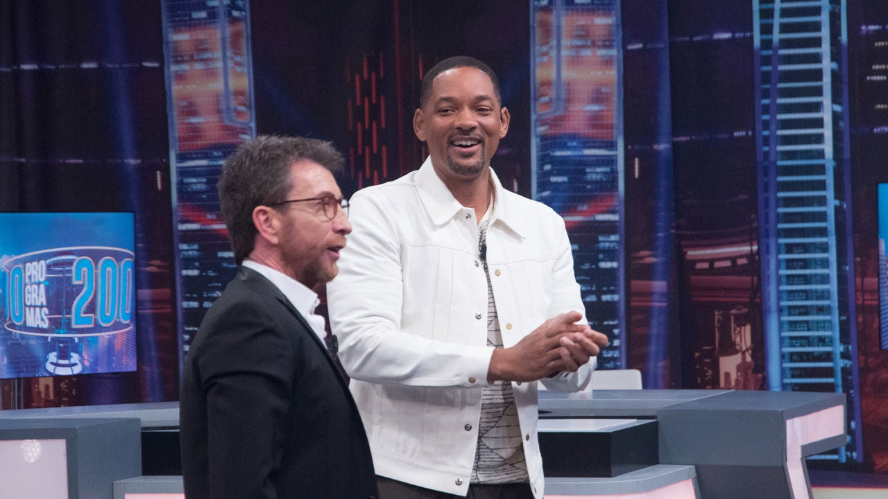 Revive La Entrevista Completa De Will Smith En 'El