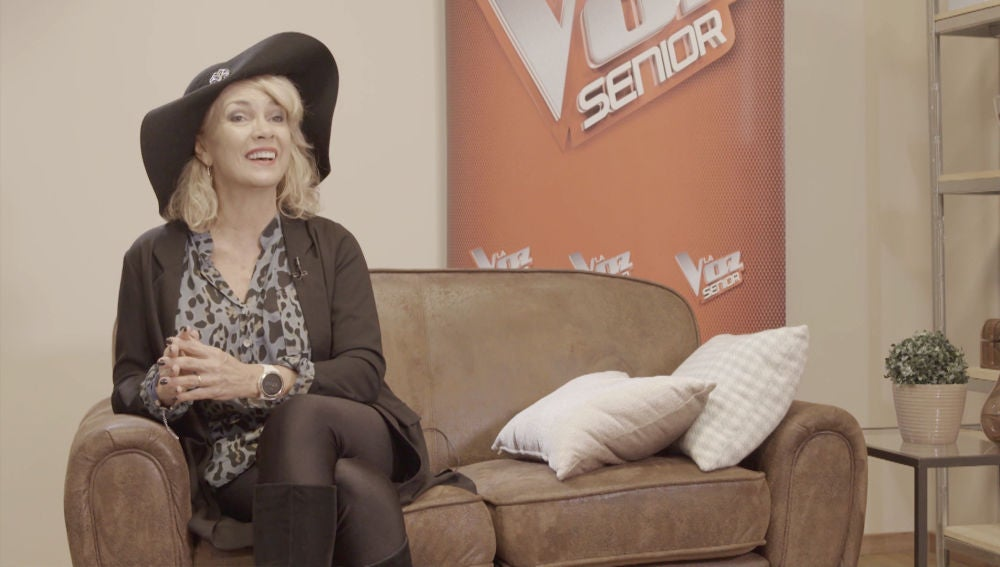 """Maisa Hens: """"Se me cruzó la posibilidad de cantar un anuncio y así empecé"""""""