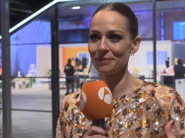 """Eva González, sobre los concursantes de 'Masters de la reforma': """"Hay de todo pero se irá viendo la evolución"""""""