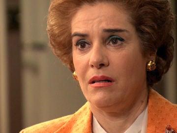 Benigna envidia el amor de Quintero y Silvia
