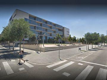 Audiencia Provincial de Girona