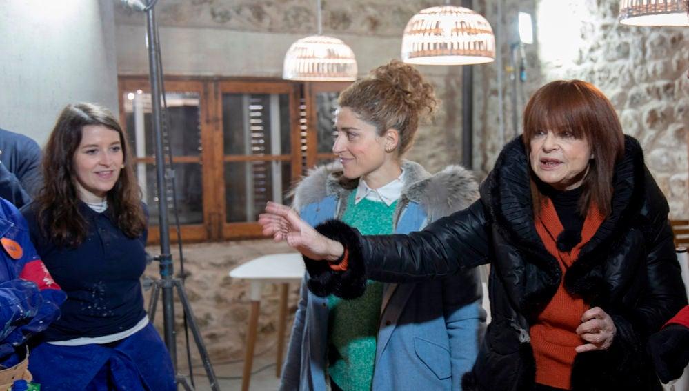 """La visita de la decoradora Estrella Salietti destapa los puntos débiles de los equipos: """"Es repugnante"""""""