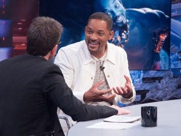 El sorprendente deseo que Will Smith le pediría al genio