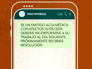 La Seguridad Social rectifica: el profesor de Cádiz que padece cáncer no tendrá que volver a trabajar