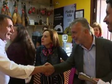 Yeray Gutiérrez quiere convertir La Laguna en capital cultural