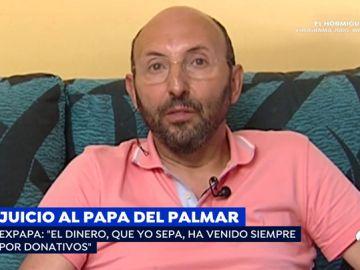 El Papa del Palmar